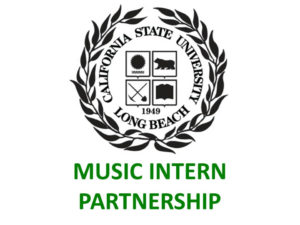 Music Intern Partnership logo