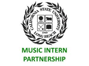 Music Intern Partnership logo