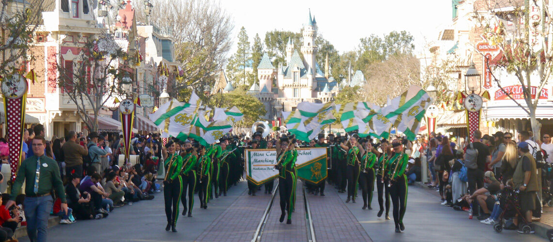 Mira Costa Bands